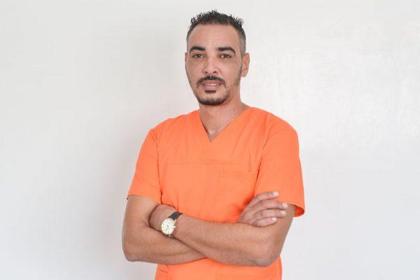 Dr. Anas BOUZIA
