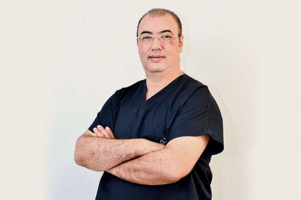 Dr. Adil BOUZIA