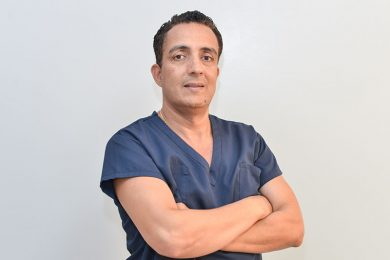 Dr. Houcine HADRANE
